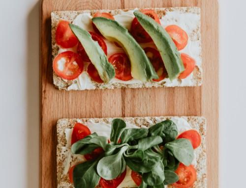 Eet gezond, eet vezelrijk!